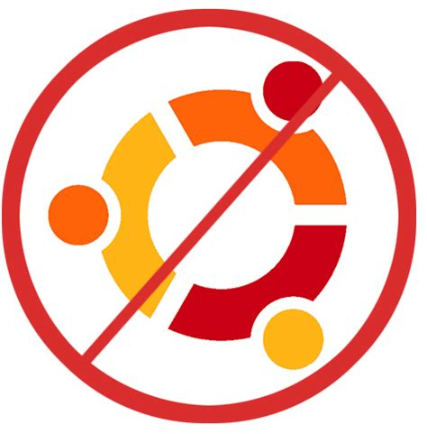 Ubuntu no resume image